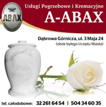 Dom pogrzebowy Abax Dąbrowa Górnicza