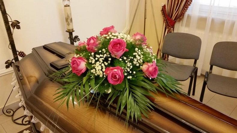 pogrzeby w marysinie