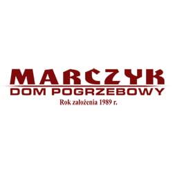 dom pogrzebowy Marczyk