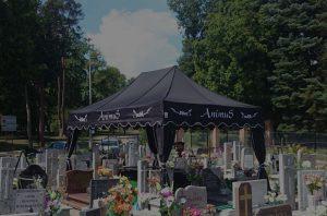 organizacja pogrzebów w Grudziądzu