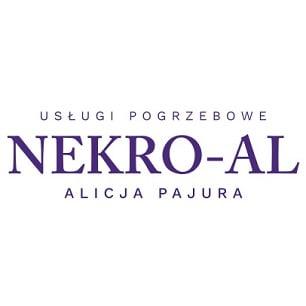 zakład pogrzebowy NEKRO-AL