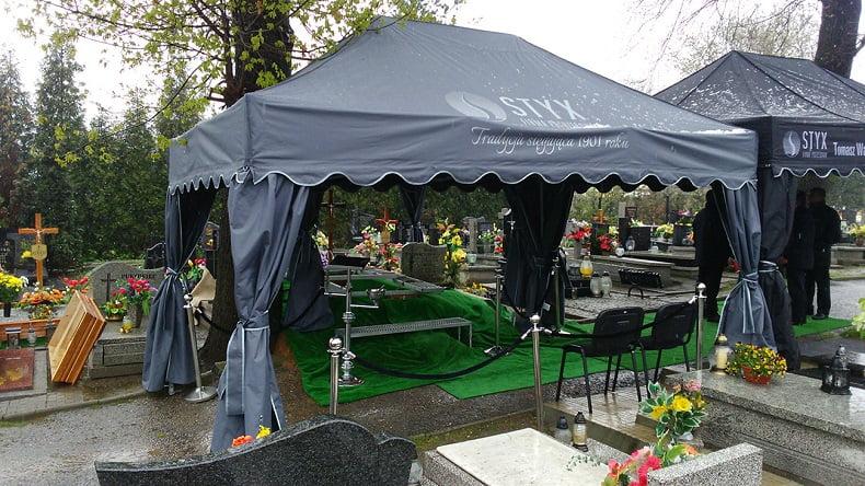 rybnik pogrzeb