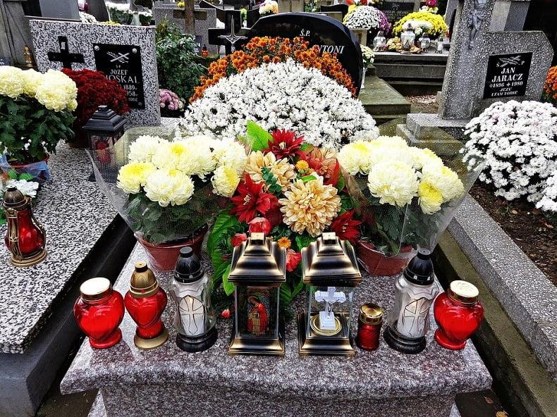 usługi pogrzebowe zabrze