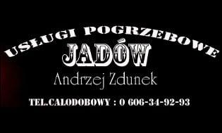 Dom Pogrzebowy Andrzej i Anna Zdunek - Usługi Pogrzebowe Jadów - Jadów
