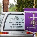 Ostatnie Pożegnanie Usługi Pogrzebowe Krokowa - Zakład Pogrzebowy