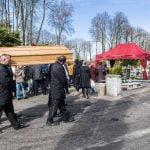 Zakład Pogrzebowy Walczak - Usługi Pogrzebowe Sławno