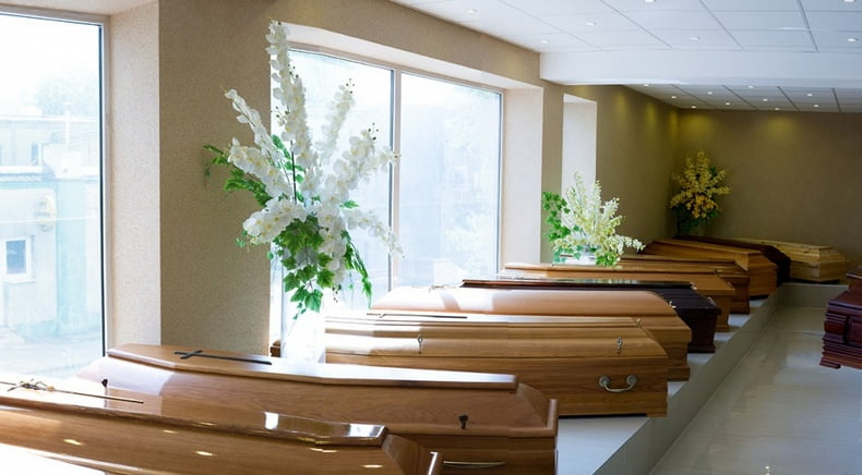 usługi pogrzebowe Głowno