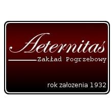 Zakład Pogrzebowy Aeternitas Rzeszów