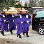 Alpa Usługi Pogrzebowe Toruń - Kremacja