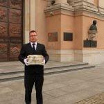 Abba Pater Usługi Pogrzebowe - Zakład Pogrzebowy Warszawa