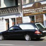 Brauner Chorzów Usługi Pogrzebowe