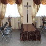 Zakład Pogrzebowy CHERON Wałcz - Usługi Pogrzebowe