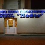 Zakład Pogrzebowy HADES Drawsko Pomorskie