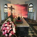 zakłąd pogrzebowy Bafia Wałbrzych