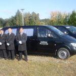 Usługi Pogrzebowe Fenix - Zakład Pogrzebowy Lubin