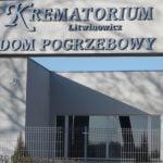 Usługi Pogrzebowe Litwinowicz - Zakład Pogrzebowy i Krematorium Trzebnica