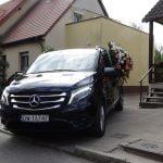 Arka Usługi Pogrzebowe Głogów - Zakład Pogrzebowy