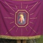 P.W. ILMEX Odzież dla żałobników - Maty do ekshumacji