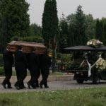 Kalla Usługi Pogrzebowe Piaski k. Lublina Jacek Brodziak