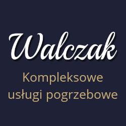 """""""WALCZAK"""" Usługi Pogrzebowe Katowice"""