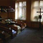 Usługi Pogrzebowe Kocel Chorzów