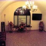 Krematorium Poznań - UNIVERSUM Spółdzielnia Pracy