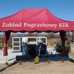 KIR Usługi Pogrzebowe Kwidzyn | Zakład Pogrzebowy