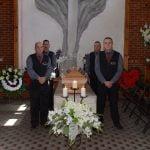 SYRIUSZ S.C. Kompleksowe Usługi Pogrzebowe Ostróda