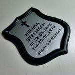 PLEX | Plastikowe Obrzeża nagrobne i Krzyże