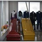 JUKA Usługi Pogrzebowe Skórcz