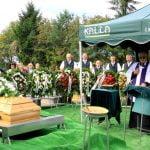 Kalla Usługi Pogrzebowe Słupsk - Zakład Pogrzebowy