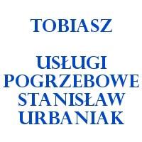 TOBIASZ Usługi Pogrzebowe - Stanisław Urbaniak Parzęczew