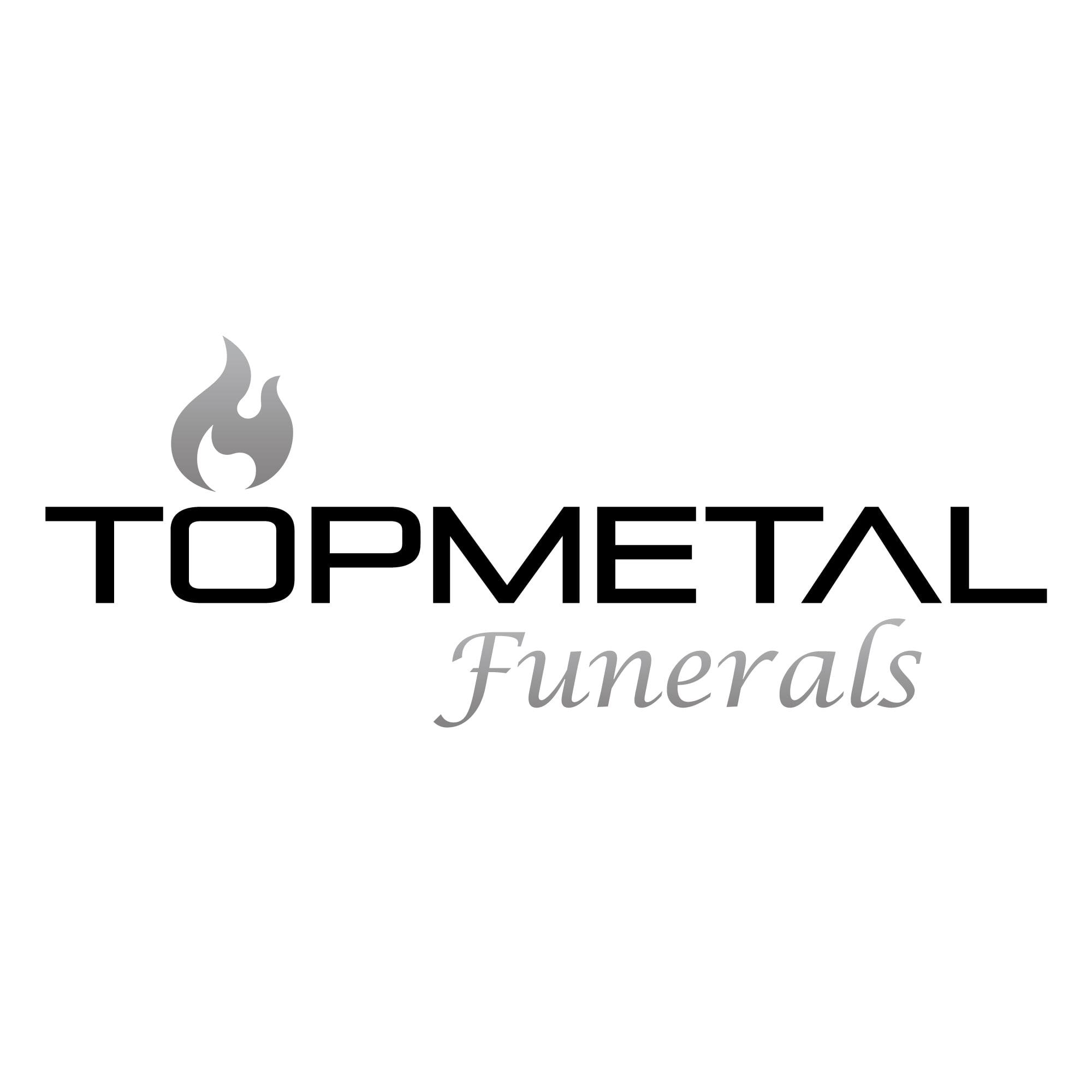TOPMETAL FUNERALS - ZNICZE I KATAFALKI
