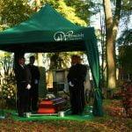 Warmiński Usługi Pogrzebowe Olsztyn