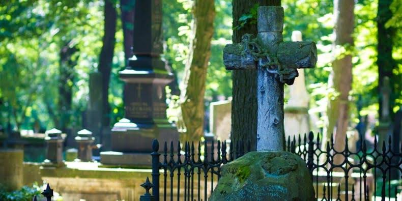 usługi pogrzebowe na mokotowie