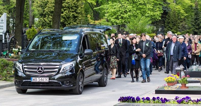 pogrzeby na ursynowie