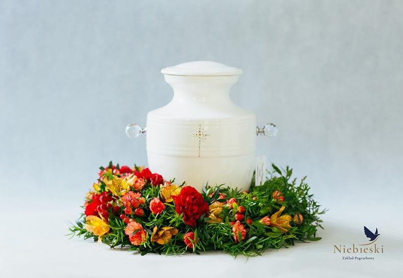 kremacja Wałbrzych