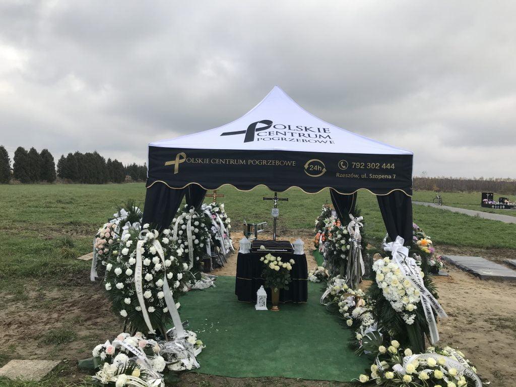 kremacje rzeszów