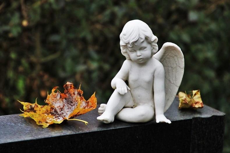 dzień dziecka utraconego 2020