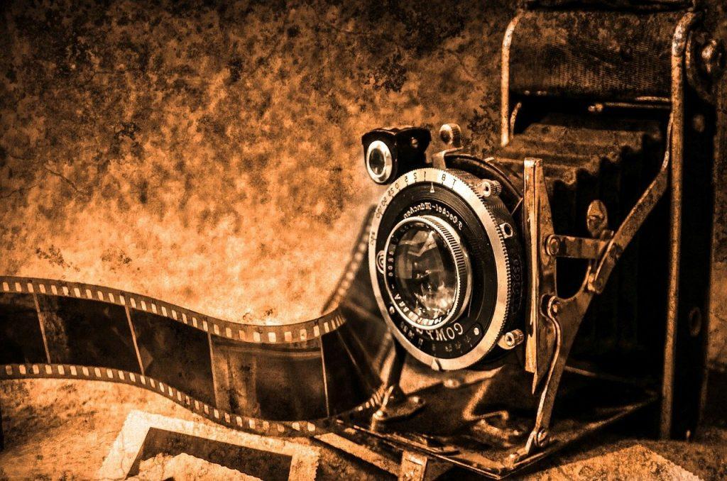 fotografia pośmiertna