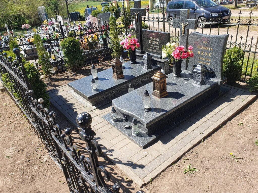 ile trwa pogrzeb