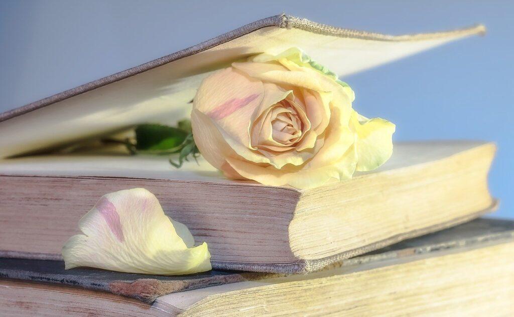 książki pomocne w żałobie