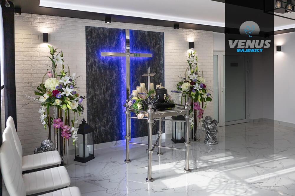 usługi pogrzebowe w krasnymstawie