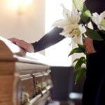 organizacja pogrzebów